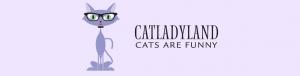 Catladyland Banner 1